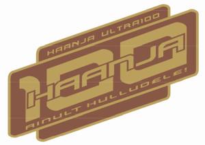 Haanja Ultra100 logo