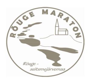 Rõuge maraton logo
